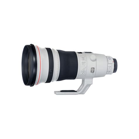 Canon Ef 400mm F 2 8l Is Ii Usm canon ef 400mm f 2 8l is ii usm lens buy at lower