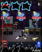 download game java guitar hero mod guitar hero iii backstage pass java game for mobile