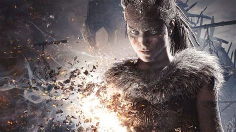 hellblade senuas sacrifice guide unofficial books hellblade senua s sacrifice releases on august 8