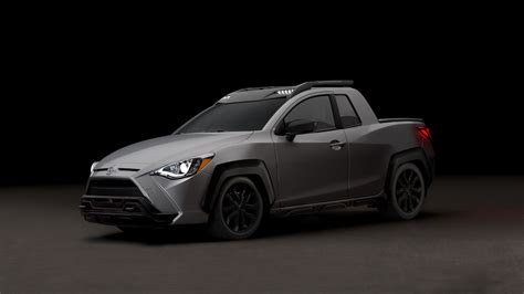Toyota Yaris Adventure 2020 by A 2 Dressed Up To A T 2020 Toyota Yaris Hatchback The