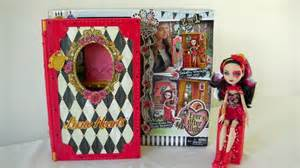 Coloring Book Target Spring Unsprung Book Lizzie Hearts Ever After High Youtube