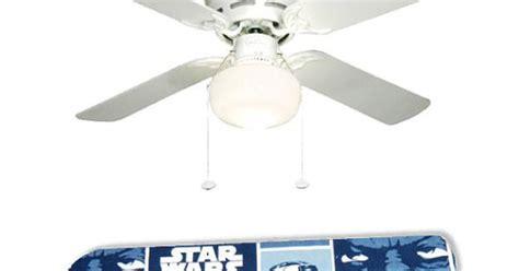 star wars ceiling fan ceiling fan with l star wars bw owen s future