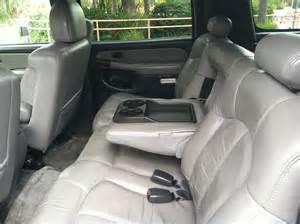 Interior Suburban 2001 Chevrolet Suburban Interior Pictures Cargurus