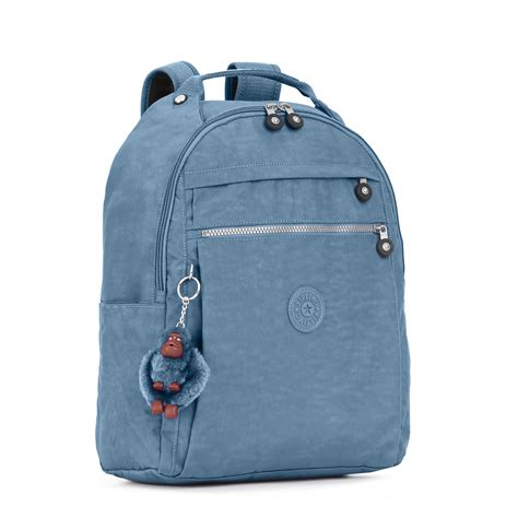 Backpack Kipling kipling printed medium laptop backpack ebay