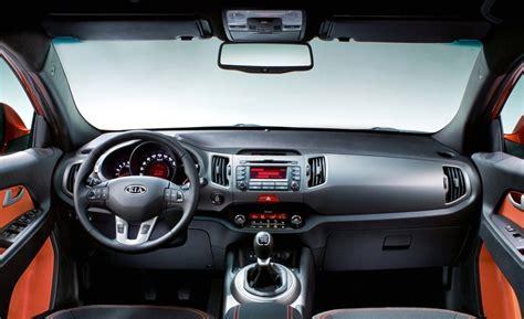 kia sportage interior 2016 kia sportage interior united cars united cars