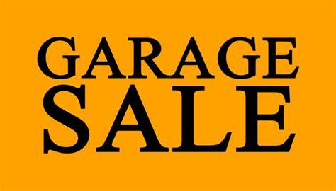 Garage Sale Finder Cincinnati How To Find Great Garage Sales Welcome To The Woods