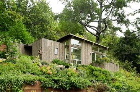 Valley Cabins by Mill Valley Cabins In San Francisco By Feldman