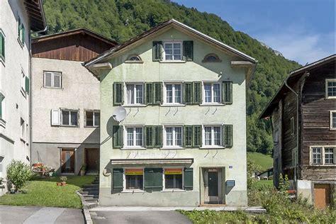 kauf einfamilienhaus einfamilienhaus kauf nidfurn glarus 118641001 468