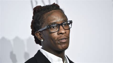 young thug name young thug is changing his name to sex for some reason
