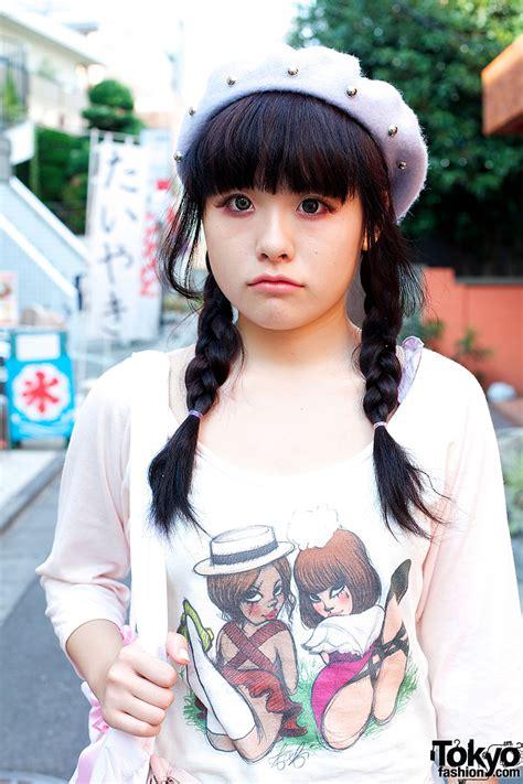 Bag Bodyline 001 Pink amo x wego fafi t shirt studded beret bag in harajuku
