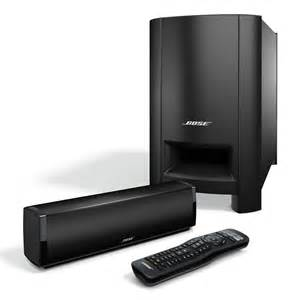 bose home speakers bose 626596 1100 bose cinemate 15 home theater speaker