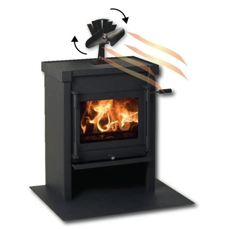 wood stove fans on top of stove islandfires firing your stove what will happen