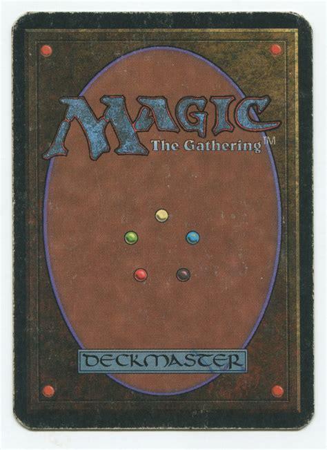 alpha lotus magic the gathering magic the gathering alpha single black lotus heavy play