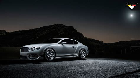 bentley gt3 wallpaper 2013 vorsteiner bentley continental gt br10 rs wallpaper