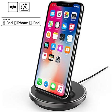 wallpaper iphone no dock iphone charging dock nxet apple mfi certified case