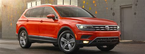 how much does the 2018 vw tiguan cost