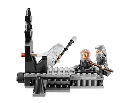 Dijamin Lego The Lord Of The Rings 79005 The Wizard Battle lego wars 2016 buildable figures the official names