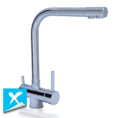 rubinetto a tre vie rubinetti 3 vie da cucina rubinetti tre vie miscelatore