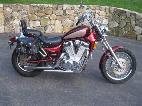 Intruder Suzuki 1400 1993 Suzuki Vs 1400 Intruder Moto Zombdrive