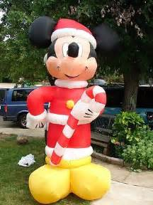 Mickey Mouse Yard Decorations by Mickey Mouse Yard Decoration