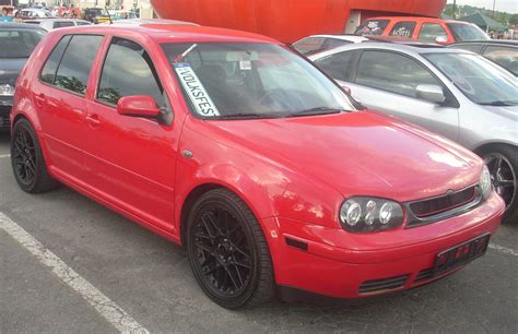 orange volkswagen gti file tuned volkswagen golf gti mk4 5 door orange julep