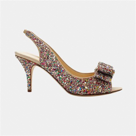 comfortable fancy shoes kate spade sawyer heels festive and fancy shoes the cut