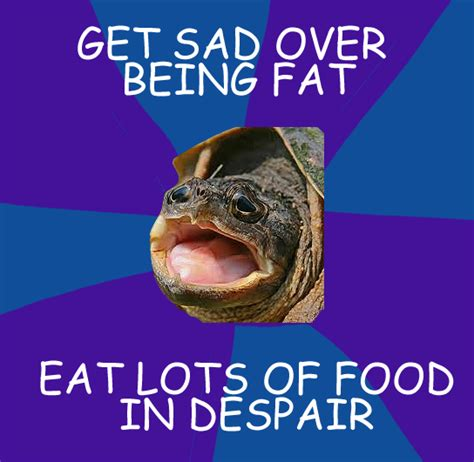 Turtle Meme - the sad turtle meme by miniyuna on deviantart