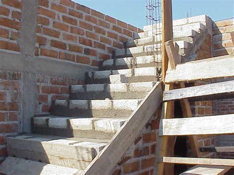 Armare Una Scala In Cemento Armato by Roma House Scala In Muratura