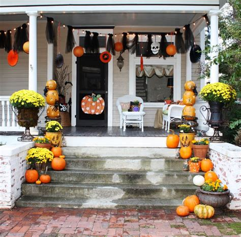 front porch decorations front porch decorations to greet your guests