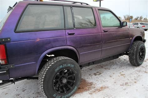 electric power steering 1993 chevrolet s10 transmission control 1993 chevrolet tahoe s 10 blazer v8 383 stroker 4x4 lifted new paint motor tires for sale in