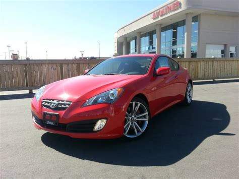 2012 Hyundai Genesis Coupe 2 0t by 2012 Hyundai Genesis Coupe 2 0t Start Up Exterior