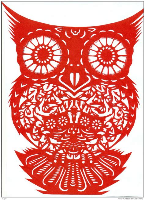 paper cutting ideas paper cut athena owls papercut owls