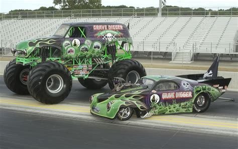 monsters trucks videos drag racing cars on pinterest funny cars drag cars and