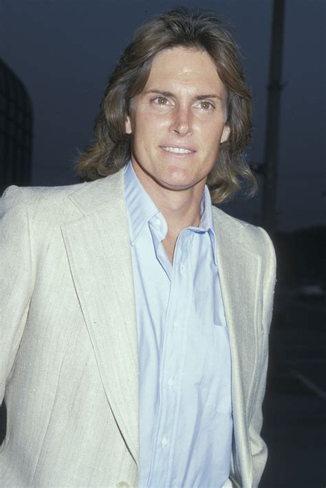 bruce jenner is one of bruce jenner s family members leaking his