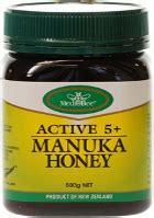 Watson Honey Manuka Honey 10 500g medi bee umf 5 active manuka honey 500g