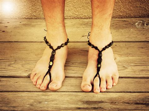 mens barefoot sandals barefoot sandals in green serpentine and black mojo