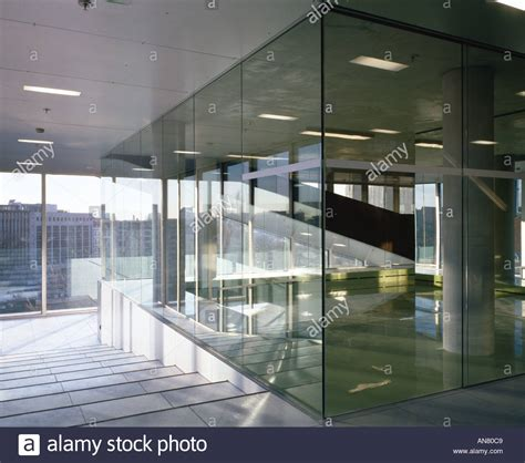 netherlands embassy berlin interior showing part of the