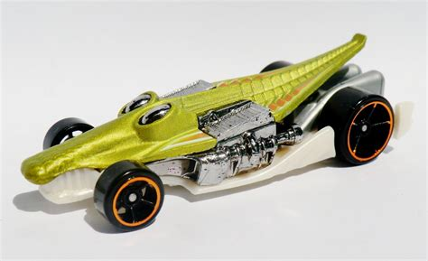 Hotwheels Crocodile Crunch Spesial image croc rod 2012 3 pack jpg wheels wiki fandom powered by wikia