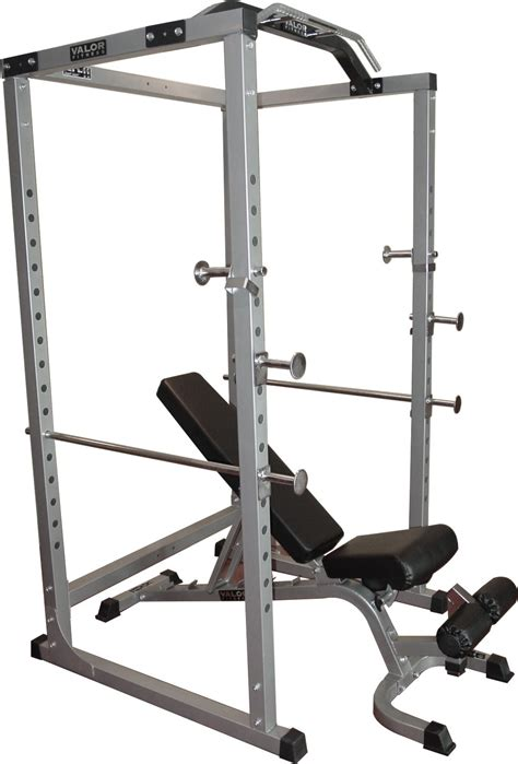 Power Rack by Valor Fitness Bd 11 Power Rack Live Well Sports