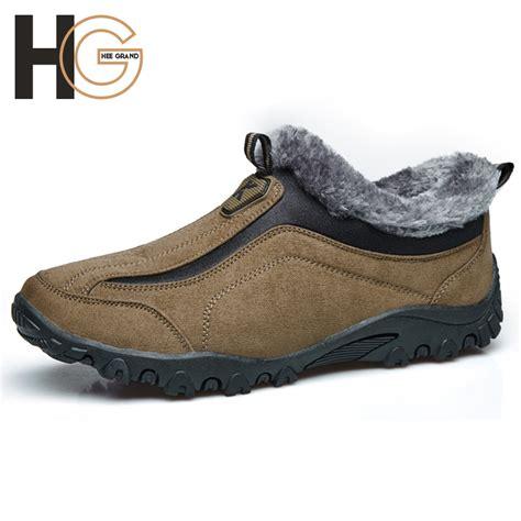 winter slip on shoes aliexpress buy autumn winter new casual shoe