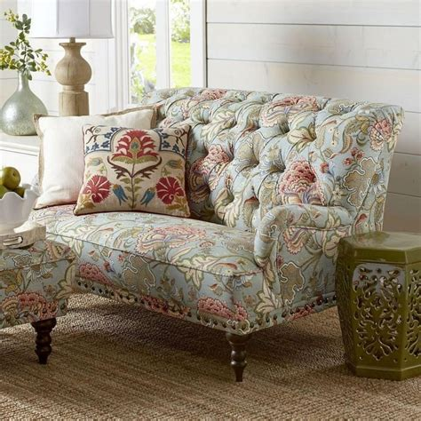 20 Inspirations Floral Slipcovers Sofa Ideas Floral Slipcovers For Sofas