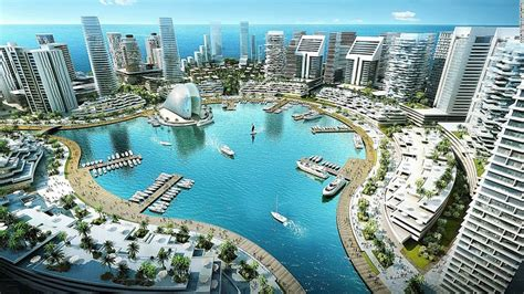 nigeria izland nigeria s plans for eko atlantic are not radical enough