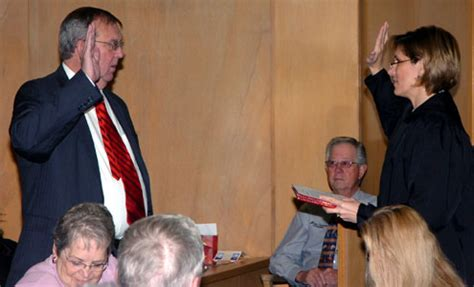 Fannin County Property Records Fannin County Officials Sworn In E News
