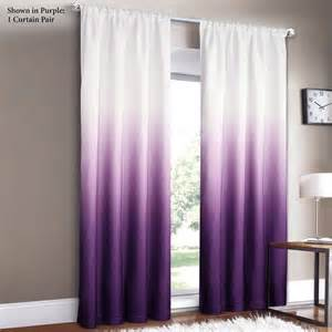 curtains color family mood board    purple curtains ombre curtains curtains