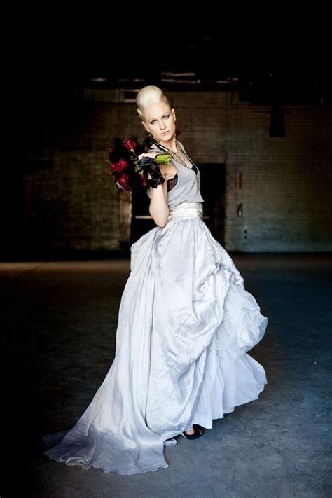 Rock Style Wedding Dresses by Rock N Roll Style Wedding Dresses Dress Ideas