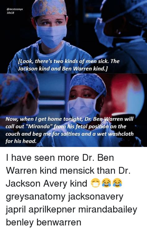 Tonight Ive Discovered That The Doctor Who New Yo 2 by 25 Best Memes About Jackson Avery Jackson Avery Memes