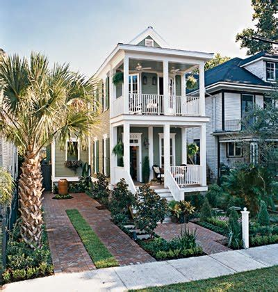 The newlywed diaries pretty new orleans cottage