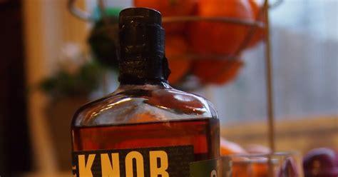Knob Creek Rye Whiskey Review by Whiskey Obsessive Knob Creek Rye Review