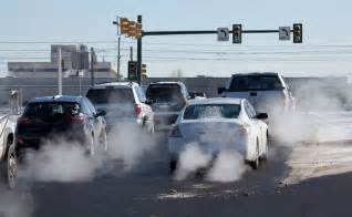 Car Shocks In Cold Weather Ban On Diesel Cars A Beginning Safety Messenger