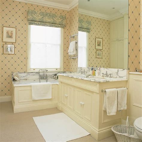 bathroom wallpapers 10 of the best delicate geometric wallpaper bathroom wallpaper 10